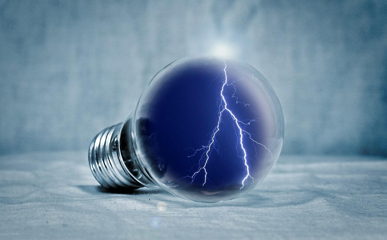 電気を使ったタンパク質生産