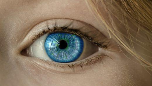 藻類の光感受性タンパク質が、視力を失われた患者の視機能を回復する希望!