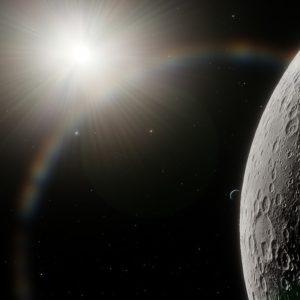 宇宙開発とスピルリナ -NASAもJAXAも注目の藻類食糧-